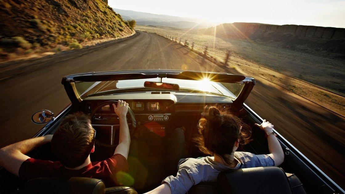 Особенности путешествия на своем автомобиле